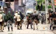 قابض بھارتی فوج کے مظالم سے کشمیر کی تحریک آزادی میں نئی جان
