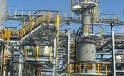 مصنوعات سازی کی بڑی صنعتوں میں پیداواری شرح 2.76 فیصد رہی