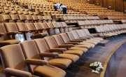 تماثیل تھیٹر میں جاری اسٹیج ڈرامہ ''حسن تیرا جادو میرا ''کی کامیابی ..