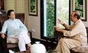 عمران خان نے بابر اعوان کو نوازنے کی ٹھان لی