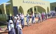 تنازعات کے شکار ممالک میں بچوں کی اسکولوں سے دوری، اقوام متحدہ کی تشویش