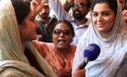 علیم خان کی اہلیہ نے ضمنی انتخابات میں حصہ لینے کا فیصلہ کر لیا