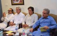 پاکستان تحریک انصاف نے عام انتخابات میں امیدواروں کو ٹکٹیں ..