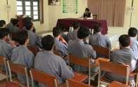 خیبر پختونخواہ میں قائم افغان سکولوں میں پاکستان مخالف ..