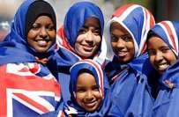 برطانیہ میں مسلمان ہونے والوں کی تعداد ایک لاکھ سے بھی بڑھ گئی