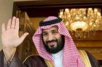 سرد جنگ میں مغرب کی درخواست پر وہابیت پھیلانے کے لیے فنڈز دئیے ،ْ سعودی ..