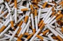 سگریٹ نوشوں کے لیے بری خبر آگئی