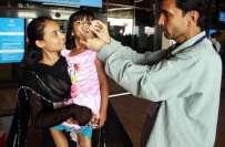 وزارت قومی صحت کا بین الاقوامی سفری شرائط کے خاتمے اور پولیو فری ملک ..