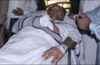 احسن اقبال پر حملے کی تحقیقات کیلئے بنائی گئی جے آئی ٹی کے سربراہ تیسری ..