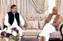 نگران وزیر اعظم کے معاملے پر حکومت اور اپوزیشن میں معاملات لٹک گئے