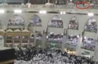 مسجد الحرام میں ایک ہفتے کے دوران خود کشی کا دوسرا واقعہ، ایک اور شخص ..