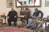 سابق وزیراعظم نواز شریف کے ساتھ پرانا تعلق ہے۔ انہوں نے ابھی خلوص دل ..