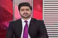 نجی ٹی وی کے میزبان قصور واقعے پر نشریات کرتے ہوئے آبدیدہ ہو گئے