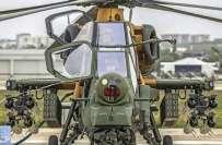 پاک فوج کو دنیا کا جدید ترین جنگی ہیلی کاپٹر فراہم کرنے کا معاہدہ طے ..