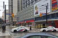 ٹورنٹو میں مبینہ حملہ، نامعلوم شخص نے نے راہگیر پر ٹرک چڑھا ،متعدد ..