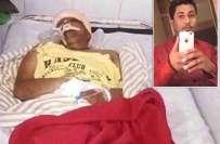 بھارت میں مردہ نوجوان 24گھنٹوں بعد زندہ ہو گیا