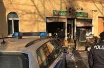 جرمنی کے شہر برلن میں ایک اور مسجد نذر آتش