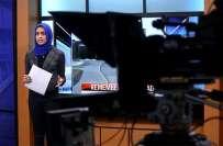 طاہرہ رحمان امریکی تاریخ کی پہلی باحجاب خاتون اینکر کے طور پر مقبولیت ..