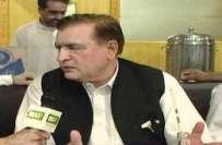 سابق صوبائی وزیر حاجی نمروز خان  انتقال کر گئے