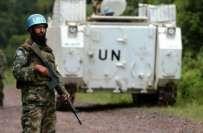 کانگو میں عسکریت پسندوں کا حملہ، امن مشن میں شامل پاکستانی فوجی شہید،اقوام ..