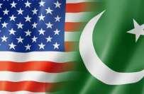 امریکا کا پاکستان کے غیر نیٹو اتحادی کا درجہ ختم کرنے پر غور