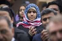 امریکا میں مسلمانوں کی آبادی مسلسل بڑھ رہی ہے- پیوریسرچ سینٹر