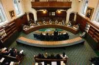 لندن میں نمازیوں پر وین چڑھانے والے ڈیرن اوسبورن کو 43 سال قید کی سزا