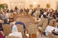 مسلم لیگ ن کاٹکٹوں کی تقسیم کےلیےپنجاب کےصوبائی پارلیمانی بورڈکااعلان