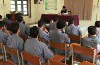 خیبر پختونخواہ میں قائم افغان سکولوں میں پاکستان مخالف مواد پڑھائے ..