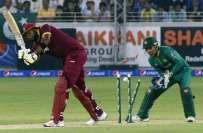 پاکستان کرکٹ بورڈ نے ویسٹ انڈیز کی ٹیم کے دورہ پاکستان کا باقاعدہ اعلان ..
