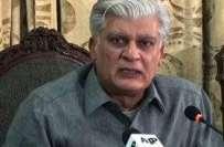 نوازشریف کا جلسہ عمران خان کیخلاف ریفرنڈم ثابت ہوا،ڈاکٹرآصف کرمانی
