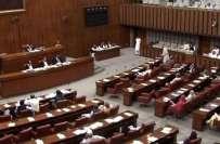 سینیٹ کی 52 نشستوں پر انتخابات ،پنجاب اور اسلام آباد  میں مسلم لیگ (ن) ..