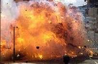 شمالی وزیرستان میں تحریک انصاف کے رہنما ء پر قاتلانہ حملہ،بارودی مواد ..