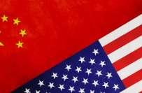 امریکا کی جانب سے محصولات میں اضافے کے جواب میں چین نے بھی امریکی مصنوعات ..