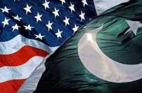 امریکہ نے اپنے مطالبات کی فہرست پاکستان کو پہنچا دئیے