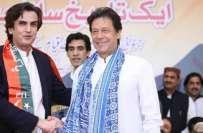 پاکستان تحریک انصاف نے مخالفین کے چھکے چھڑوا دئیے ، دو تگڑے نام تحریک ..