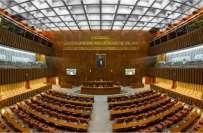 بلوچستان حکومت کا خاتمہ ،مسلم لیگ ن کو سینٹ الیکشن میں بغاوت کا خدشہ