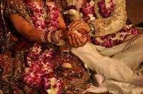 بیوی کی خوشی کی خاطر شوہر کی انوکھی قربانی