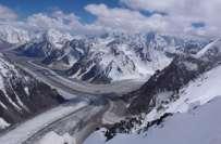 پاکستان خوفناک ماحولیاتی تبدیلیوں کا شکار ہونے لگا،بڑھتی ہوئی گرمی ..