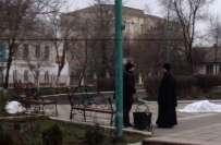 روس میں چرچ کے باہرفائرنگ، 4 افراد ہلاک اور 4زخمی ہوگئے