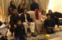اینکر نے عمران خان کی شادی کو تضحیک کا نشانہ بنانے والے سیاست دانوں ..