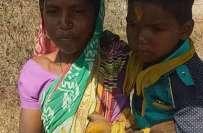توہم پرستی کی انتہاء،بھارت میں  4 سالہ بچے کی شادی کتے کیساتھ کردی گئی
