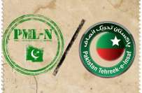 لاہور ۔مریم نواز کے سوشل میڈیا کنونشنز کے بعد تحریک انصاف بھی میدان ..