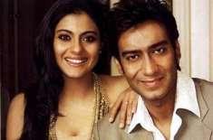 اجے دیو گن کاجول سے پہلے روینہ ٹنڈن سے شادی کرنا چاہتے تھے