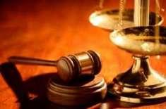 نوشہرہ کینٹ،نوشہرہ بھائی کا اسکی سوتیلی بہن سے نکاح کا مقدمہ