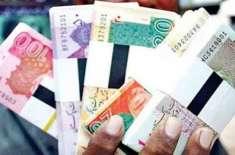 بچت اسکیموں میں ایک سال کے دوران 203 ارب روپے کی سرمایہ کاری ریکارڈ