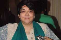 بھارتی فلمسازکلپنا لاجمی چل بسیں