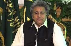 چوہدری عبدالغفور کا مسلم لیگ (ن) سے باضابطہ لاتعلقی کااعلان