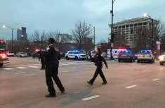 امریکی ریاستوںشکاگو،کولوراڈومیں فائرنگ سے پانچ افرادہلاک،متعددزخمی