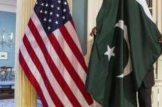امریکہ کا پاکستانیوں کو 5سالہ ویزہ جاری کرنے کا اعلان